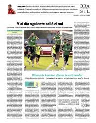 Prensa Deportiva - Iker Casillas 4315aa333344406