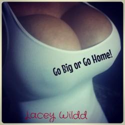 Lacey Wildd