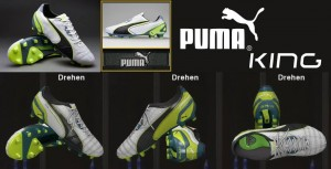 Download Puma King FG Metallic For PES 2014