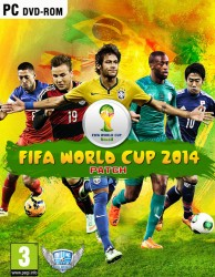 FIFA World Cup 2014 Patch For FIFA 14