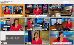 ROBIN MEADE - *CLEAVAGE* - 6.18.14
