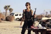Терминатор 2 - Судный день / Terminator 2 Judgment Day (Арнольд Шварценеггер, Линда Хэмилтон, Эдвард Ферлонг, 1991) 8c4a61333987320