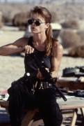 Терминатор 2 - Судный день / Terminator 2 Judgment Day (Арнольд Шварценеггер, Линда Хэмилтон, Эдвард Ферлонг, 1991) 93ef33333987237