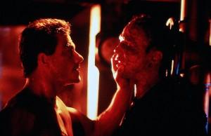Ордер на смерть (Смертельный приговор) / Death Warrant; Жан-Клод Ван Дамм (Jean-Claude Van Damme), 1990 906a64334067468