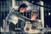 Люди Икс 2 / X-Men 2 (Хью Джекман, Холли Берри, Патрик Стюарт, Иэн МакКеллен, Фамке Янссен, Джеймс Марсден, Ребекка Ромейн, Келли Ху, 2003) 49da30334089545