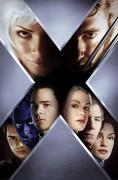 Люди Икс 2 / X-Men 2 (Хью Джекман, Холли Берри, Патрик Стюарт, Иэн МакКеллен, Фамке Янссен, Джеймс Марсден, Ребекка Ромейн, Келли Ху, 2003) A86067334087911