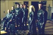 Люди Икс 2 / X-Men 2 (Хью Джекман, Холли Берри, Патрик Стюарт, Иэн МакКеллен, Фамке Янссен, Джеймс Марсден, Ребекка Ромейн, Келли Ху, 2003) Be09f3334089394