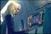 Люди Икс 2 / X-Men 2 (Хью Джекман, Холли Берри, Патрик Стюарт, Иэн МакКеллен, Фамке Янссен, Джеймс Марсден, Ребекка Ромейн, Келли Ху, 2003) 56a565334091192