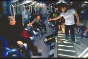 Люди Икс 2 / X-Men 2 (Хью Джекман, Холли Берри, Патрик Стюарт, Иэн МакКеллен, Фамке Янссен, Джеймс Марсден, Ребекка Ромейн, Келли Ху, 2003) Cf2027334090819