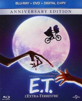 E.T. l'extra-terrestre - Anniversary Edition (1982) Full Blu-Ray 44Gb AVC ITA DTS 5.1 ENG DTS-HD MA 7.1 MULTI