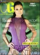 Caterina Valentino - CG Latin Magazine