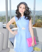 Emmy Rossum - Kate Spade Saturday Summer Solstice Party in Los Angeles 06/20/14
