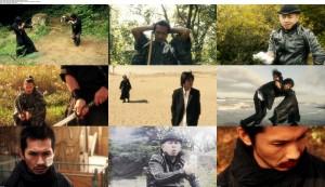 movie screenshot of Bushido Man fdmovie.com