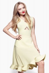 Amanda Seyfried Dusan Reljin Photoshoot '13 HQ x 10