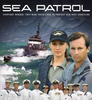 Sea Patrol - Stagioni 1-2-3-4-5 (2007\2011) [Completa] DVDMux mp3 ITA\ENG