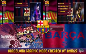 Download Barcelona Graphic Mode by amir27