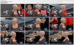 HELEN MIRREN - *busty* - Academy Awards - red carpet - 2011