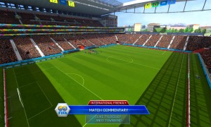 FIFA 14 Mix Turf by Andik Giri