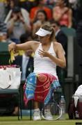 Maria Sharapova - Wimbledon 2014 - 3rd Round - 06/28/14