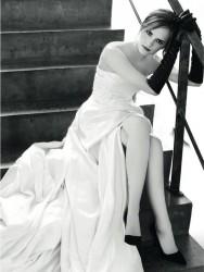 Emma Watson - Lancome Photoshoot