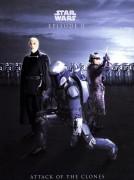 Звездные войны Эпизод 2 - Атака клонов / Star Wars Episode II - Attack of the Clones (2002) 76320b336168100