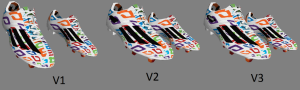 FIFA 14 Adidas F50 Happy Birthday Leo