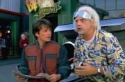 Назад в будущее 2 / Back to the Future 2 (1989)  F96161336566209