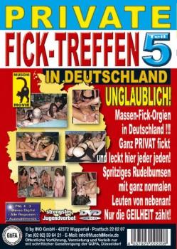 private ficktreffen in deutschland Emden