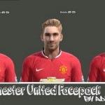 PES 2013 Graphic Patches Update 04.07