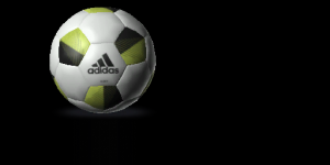 New Ball V.2 For Fifa 14 by mohamad