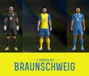 Bundesliga 14-15 Kits by AkmalRW