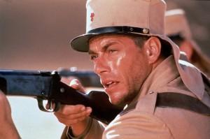 Легионер / Legionnaire; Жан-Клод Ван Дамм (Jean-Claude Van Damme), 1998 A117a1337049507