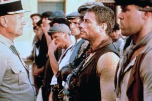 Легионер / Legionnaire; Жан-Клод Ван Дамм (Jean-Claude Van Damme), 1998 A3ec73337051108
