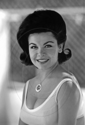 Annette Funicello - Cute and Busty Pic