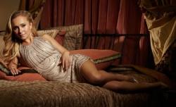 Hayden Panettiere - Jeremy Cowart Photoshoot