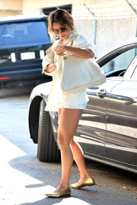 Vanessa Hudgens out and about candids 18