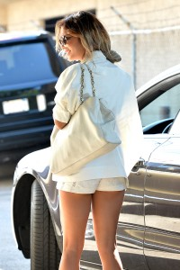 Vanessa Hudgens out and about candids 16