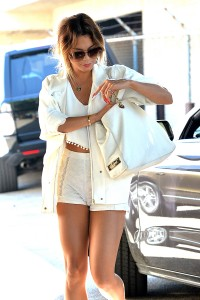 Vanessa Hudgens out and about candids 24