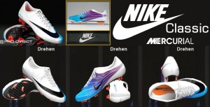 Download Nike Mercurial Vapor Superfly II by Ron69