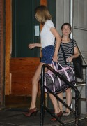 Taylor Swift - Leaving her Apartment 7/11/14