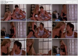 LAUREN HOLLY *lingerie* - dragon the bruce lee story