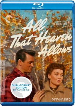 All That Heaven Allows 1955 m720p BluRay x264-BiRD