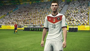 Download PES 2013 Germany New Kits World Cup Badge by iniaki