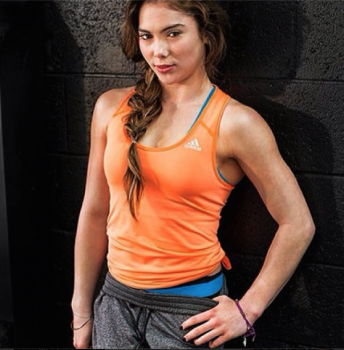 McKayla Maroney for Adidas - x 5 lq