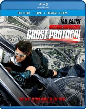 Mission: Impossible - Protocollo fantasma (2011) Full Blu-Ray 41Gb AVC ITA DD 5.1 ENG TrueHD 7.1
