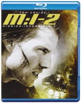 Mission: Impossible II (2000) Full Blu-Ray 40Gb AVC ITA DD 5.1 ENG DTS-HD MA 5.1