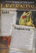 Скандинавские Боги   Мифология