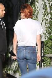 Kristen Stewart Out in L.A. - 7/16/14
