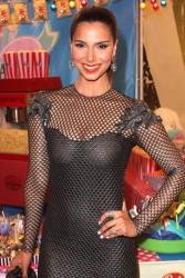 Roselyn Sanchez - 2014 Premios Juventud in Miami 7/17/14