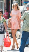 Taylor Swift - Out in NYC 7/18/14